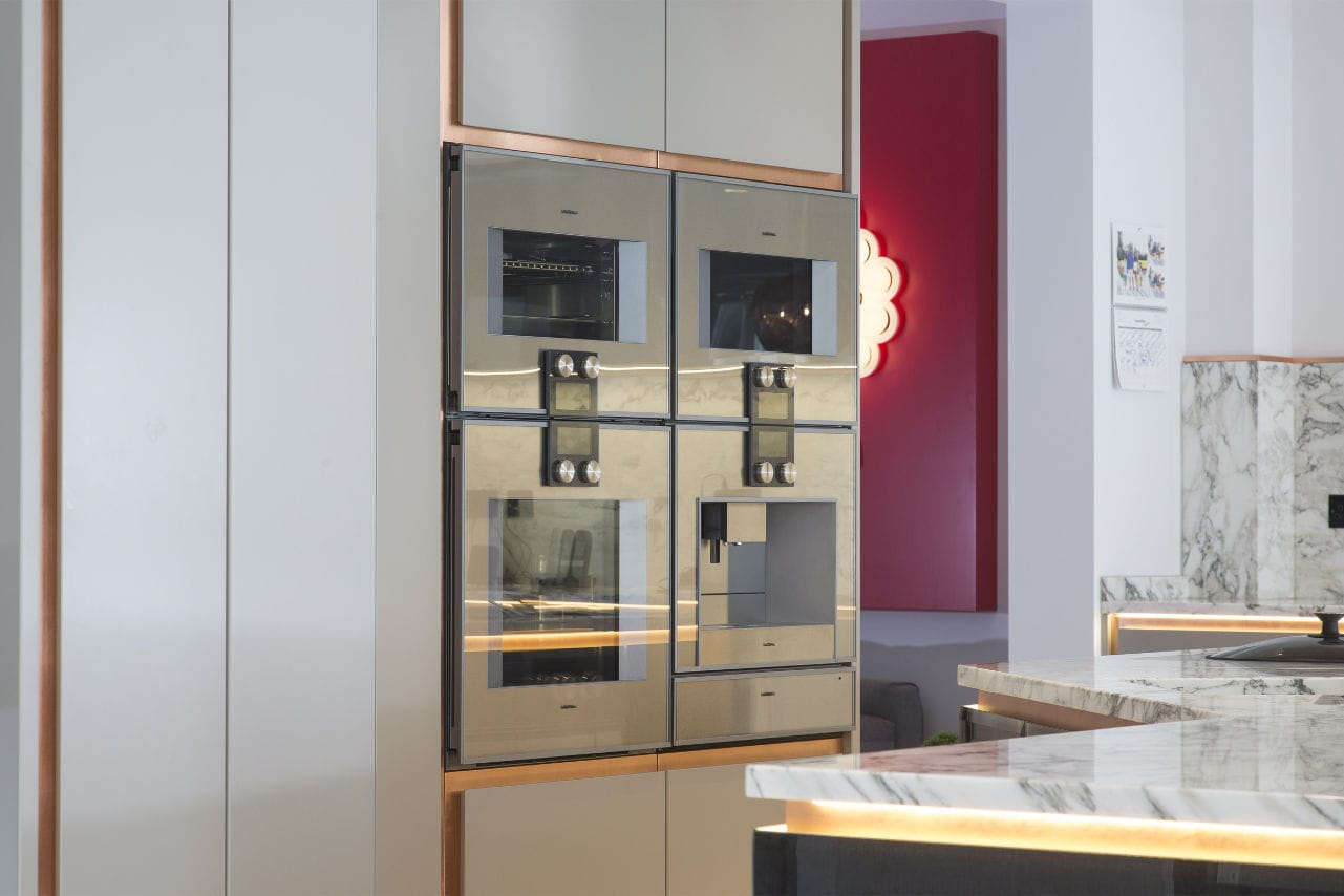 ... Moderne Küche / Aus Marmor / Kochinsel 201402_T45_MARMO E FOGLIA RAME TM  Italia ...