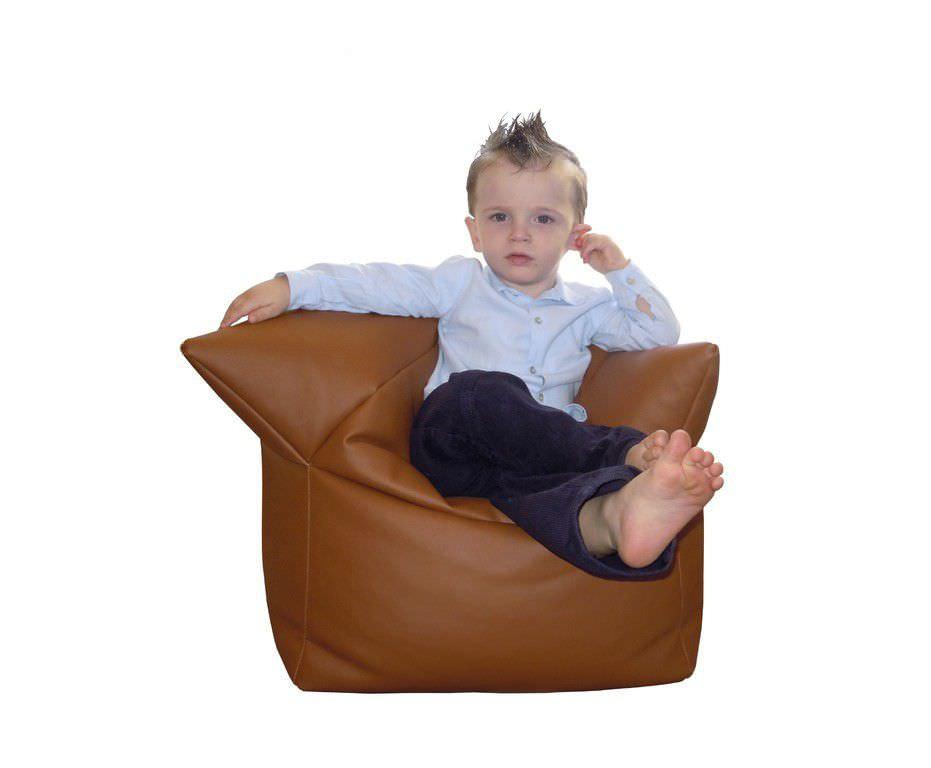 moderner birnenförmig-sessel / leder / für kinder (jungen und, Hause deko