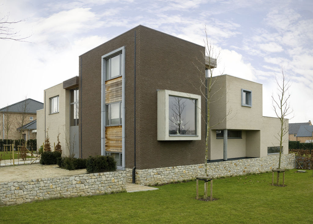 Riemchen Fur Fassaden Grau Handgefertigt Muria Nelissen Bricks