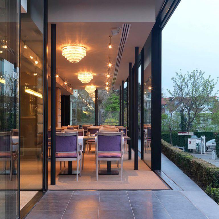 Keller Wintergarten glas wintergarten aluminium glasshouse keller