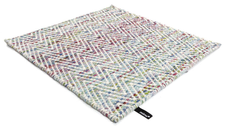 Teppich Quadratisch