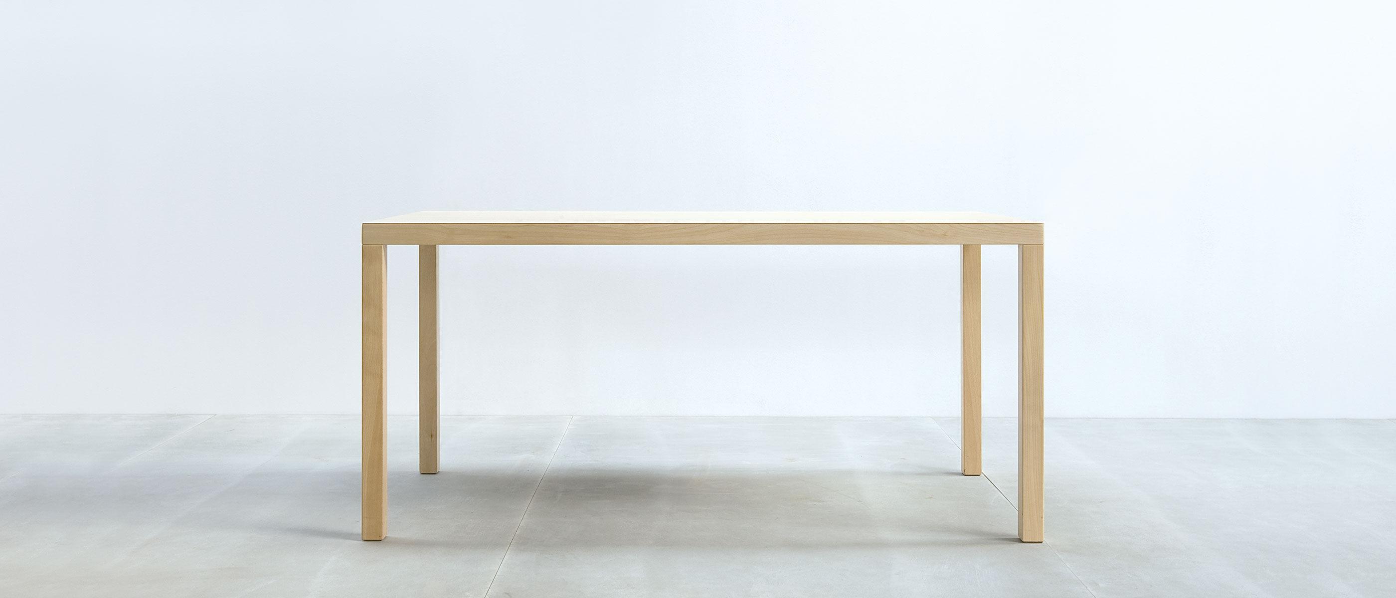 Amazing Moderner Tisch Holz Quadratisch Rechteckig With Tisch Quadratisch