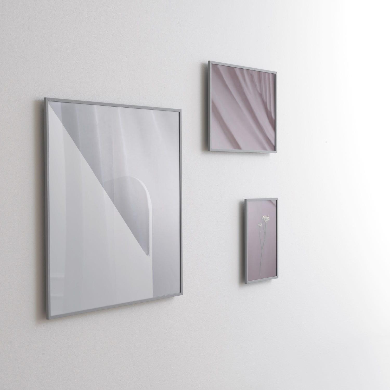 Wandmontierter Spiegel / Schlafzimmer / modern / quadratisch - VIEW ...