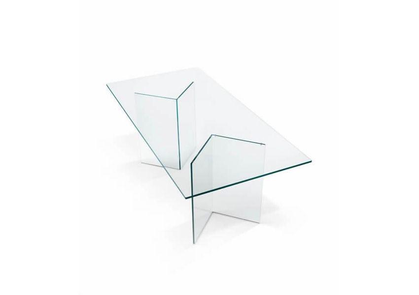 Glastisch Design Karim Rashid Tonelli. glastisch design ideen ...