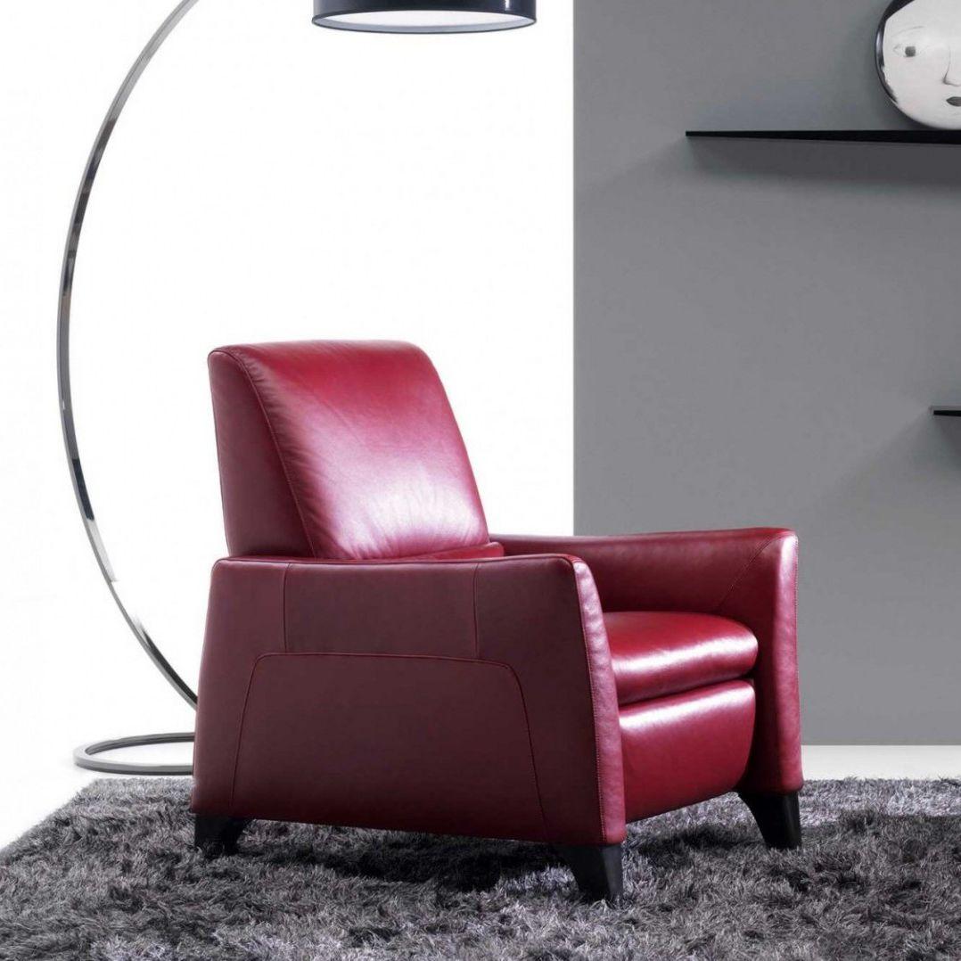 Cool Sessel Mit Fußstütze Galerie Von Klassischer / Stoff / Leder / Fußstütze