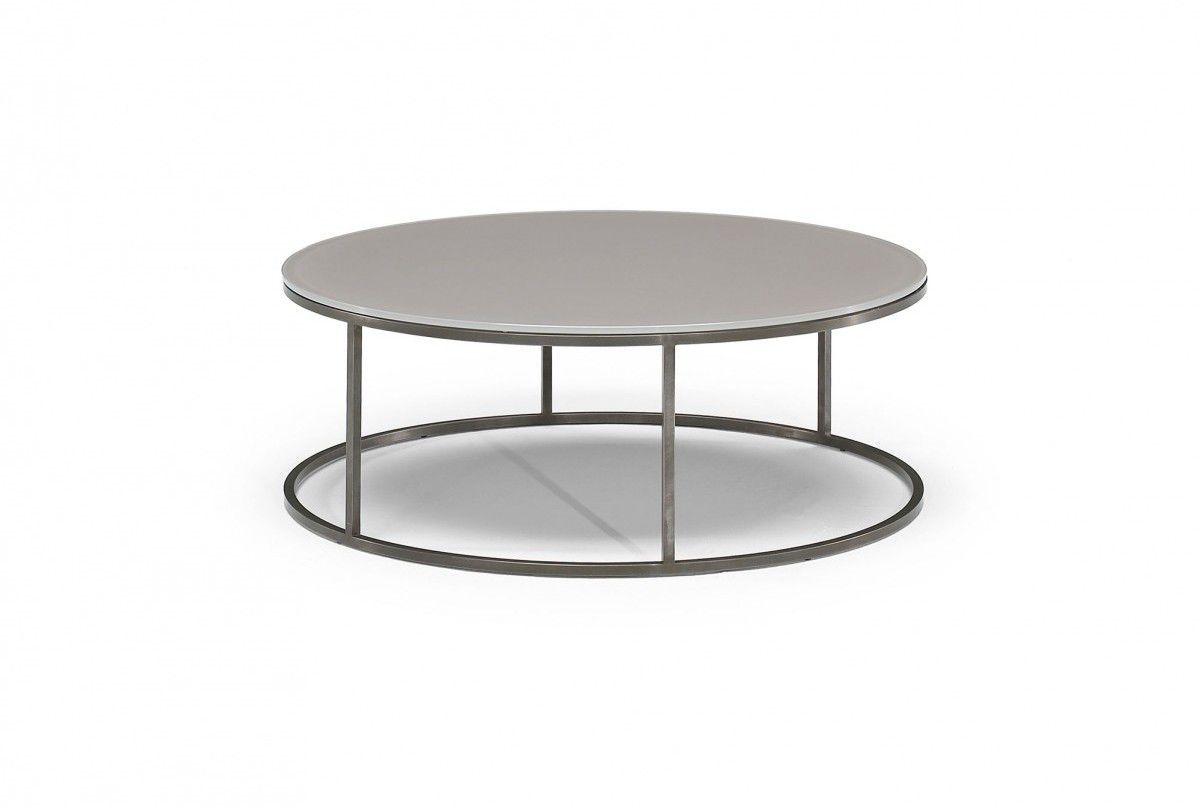Couchtisch glas holz metall  Moderner Couchtisch / Holz / Metall / aus Marmor - CABARET - NATUZZI