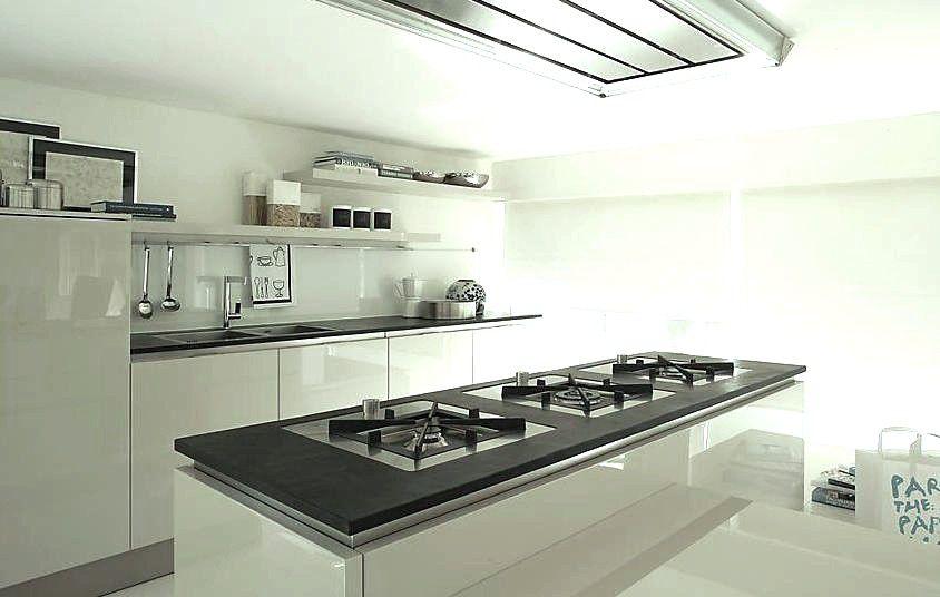 Moderne Küche / Schiefer / Gewerbe / matt - KITCHEN TOP SLATE ...