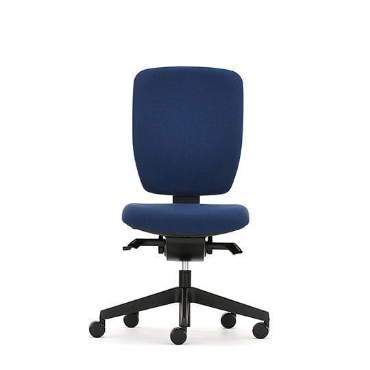 Moderne Bürostühle moderner bürostuhl verstellbar drehbar mit rollen dash