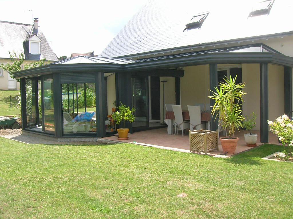 Terrassen Veranda vordach für terrassen aluminium akena verandas