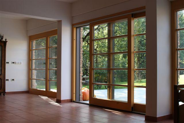 Hebe Schiebe Fenster Aluminium Doppelverglasung Warmeisoliert