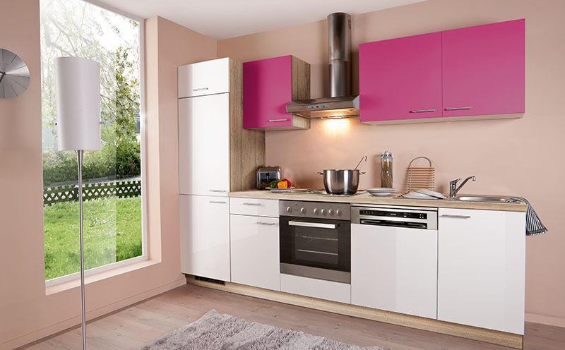 Moderne Küche / Holzfurnier / Kochinsel / lackiert - WIN - Express ...