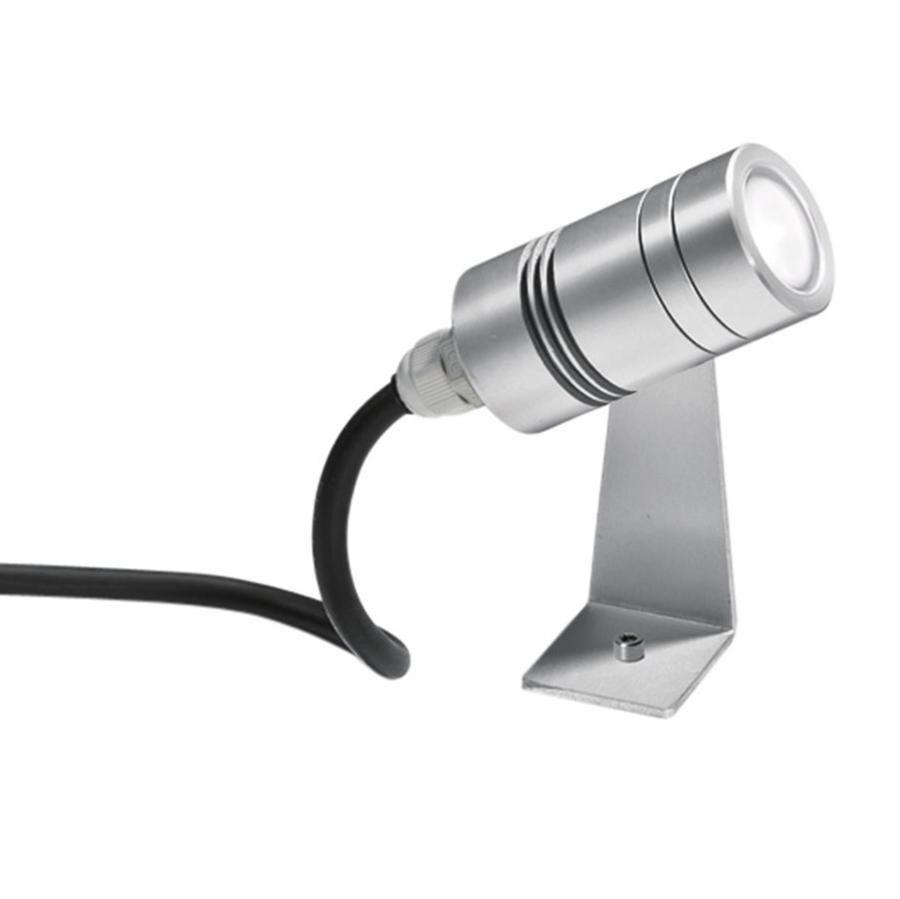 Fabulous Strahler für Aufbau / Garten / LED / rund - MINISPOT - Artemide TD12