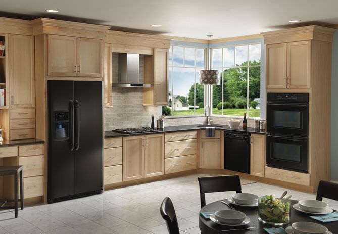 Side By Side Kühlschrank Einbauen : Amerikanisch kühlschrank schwarz einbau ffsc2323le