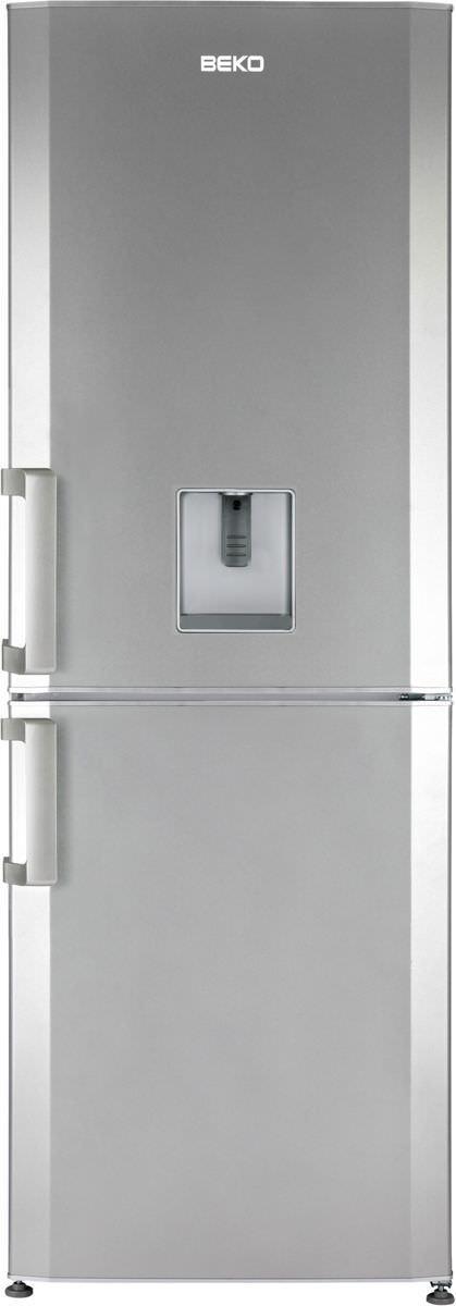 Kühl Gefrierschrank / für Privatgebrauch / Schrank / weiß / mit ...