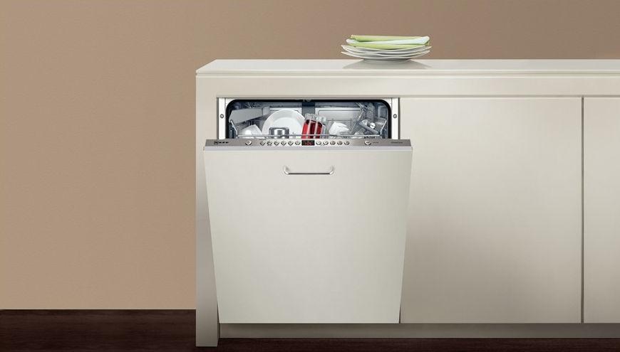 neff vollintegrierte spülmaschine einbauen