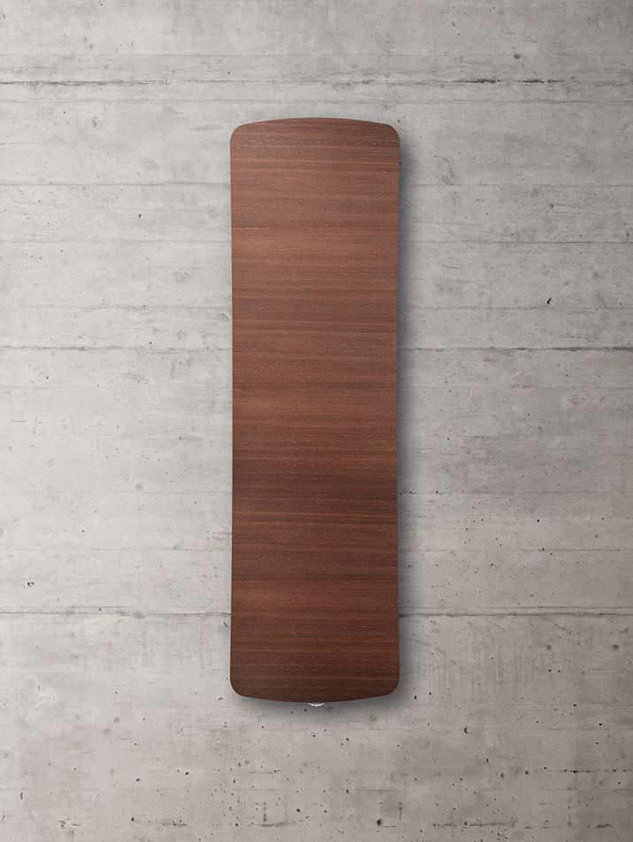... Heißwasser Heizkörper / Elektrisch / Aluminium / Holz FOLIO By Perry  King And Santiago Miranda ...