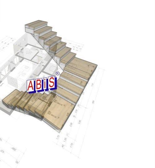 Software 2d cad für architektur 3d abisplan 3d abis