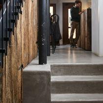 Selbstnivellierender Bodenbelag / Beton / zur gewerblichen Nutzung / Privathäuser