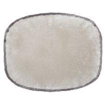 Moderner Teppich / uni / Wolle / von Rodolfo Dordoni
