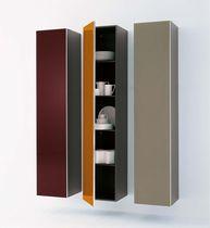 Wohnzimmer-Säulenschrank / modern / von Studio Kairos