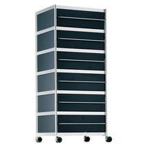 Metall-Büroschubladenschrank / 3-Schubladen / 5-Schubladen / originelles Design