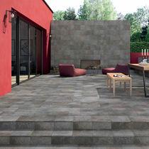 Fliese für Außenbereich / für Fußboden / Feinsteinzeug / Matte
