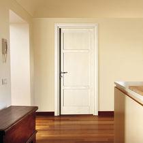 Einflügelige Tür / Holz