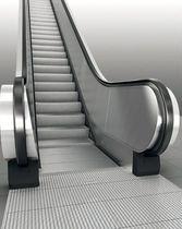 Rolltreppe für Einkaufszentrum