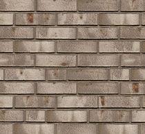 Massivziegel / für Fassaden / Klinker