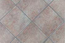 Bodenstehende Fliesen / Keramik / emailliert / Marmoroptik