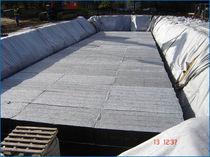 Boxsystem zur Regenwasserversickerung / für Becken