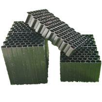 Geogitter für Drainage / für Gründach / aus Polypropylen