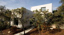 Individuelles Haus / modern / mit 2 Ebenen