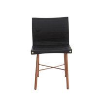Moderner Stuhl / Holz