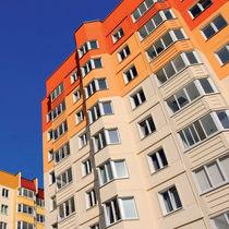 Schutzfarbe / Endbearbeitung / Fassade / fûr Beton