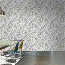 Moderne Tapeten / Vinyl / Geometrische Motive / mit städtischen Motiven