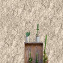 Moderne Tapeten / Vinyl / mit geometrischem Muster / mit städtischen Motiven