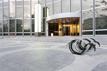 Fahrradständer / verzinkter Stahl / für öffentliche Bereiche