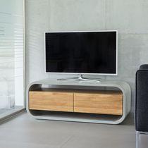 Modernes Fernsehmöbel / Hi-Fi / lowboard / für Hotelzimmer