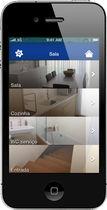 Management-Software / für Hausautomationssystem / für Smartphone
