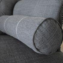 Kissen für Sofas / Stuhl / aus Wolle