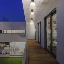 Downlight für Aufbau / für Außenbereich / LED / rund