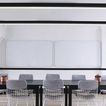 Beleuchtungsprofil für Deckenmontage / LED / modulare Beleuchtungssysteme / dimmbar