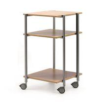 Serviertisch für Büro / aus Metall / für Büro / für berufliche Nutzung
