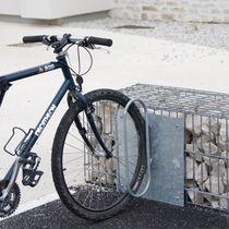 Stahl-Fahrradständer / verzinkter Stahl / für öffentliche Bereiche
