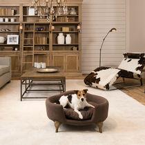 Moderne Sessel / Stoff / Aus Eiche / Für Haustiere (Hund Und Katze)