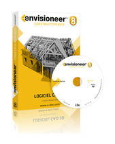 CAD-Software / Architektur / für Betonkonstruktion / 3D
