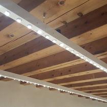 Hängeleuchte / Aufbau / Einbau / LED