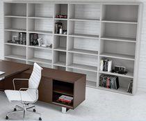 Moderne Bibliothek / Gewerbe / Melamin
