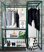 Moderner Eingangs-Garderobenständer